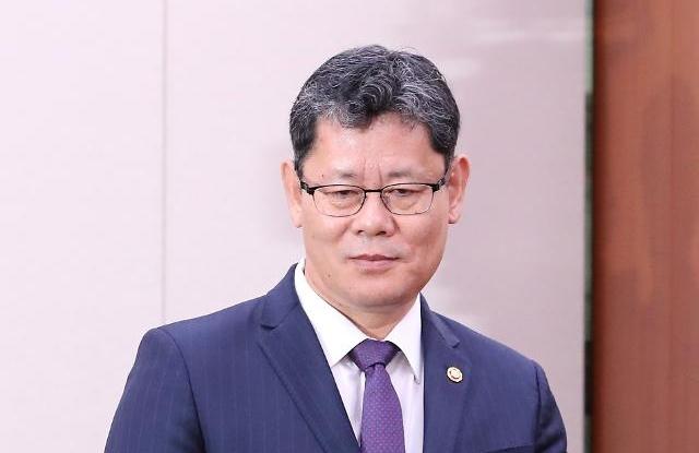 김연철 통일부 장관, 금강산 재개 논의