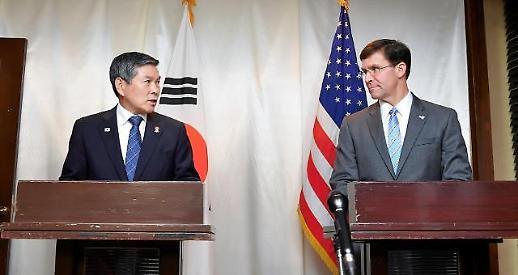 韩美联合空中军演延期 朝美对话将更具弹性