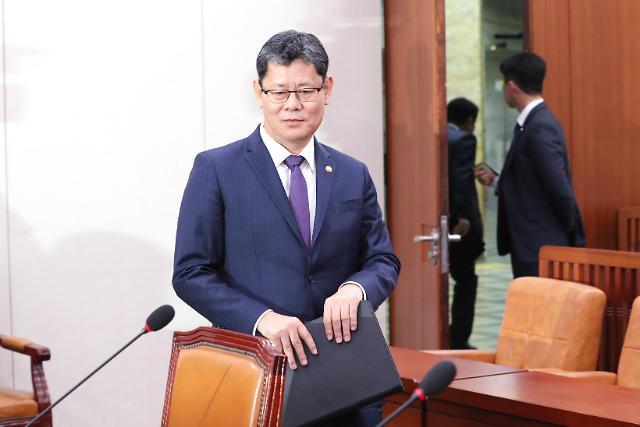 김연철 통일부 장관 美 주요 인사 만나 북미 비핵화 협상 환경 조성에 노력
