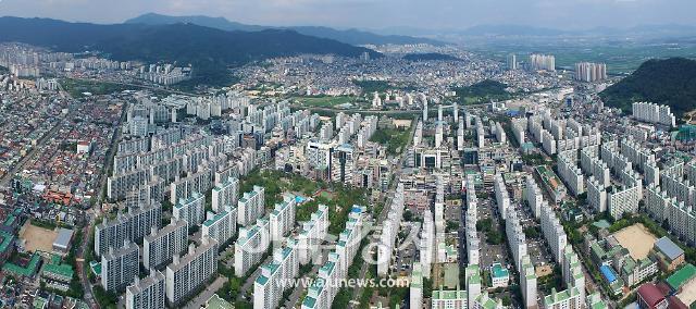 김해시, 4곳 도시재생사업 규모 맞먹는 천억대 연계사업 벌인다