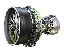 ハンファエアロスペース、米GEから3500億ウォン規模の航空機エンジン部品の供給契約