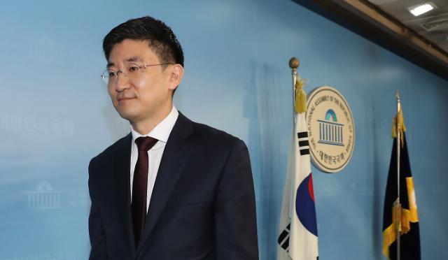 [2020총선] 김세연 불출마, 보수대통합 변수로 작용하나
