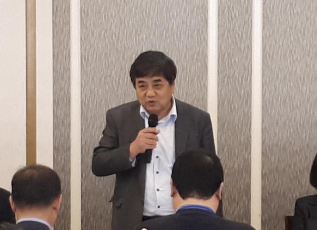"""한상혁 방송통신위원장, 네이버‧카카오와 소통정책 """"의견 적극 반영"""""""