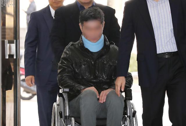 검찰, 조국 동생 구속기소... 조카·부인 이어 세번째