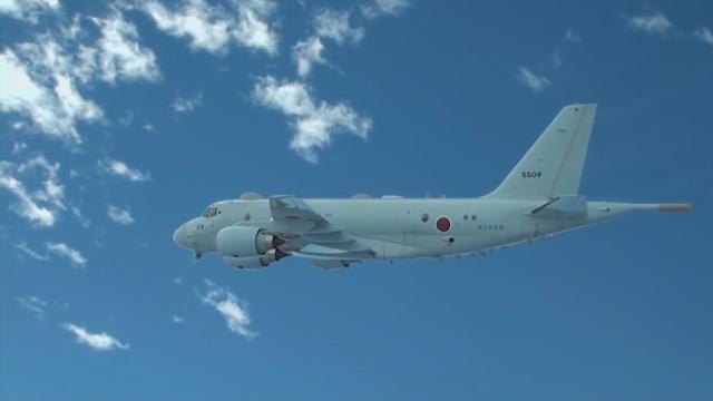 일본 초계기 또 근접 비행... 지소미아 파기 기정사실화?