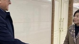 俄大使馆:朝鲜外务省第1副相将访问俄罗斯