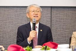 科技情報通信部のチェ・ギヨン長官「LGユープラス-CJハロー買収、年内に結論」