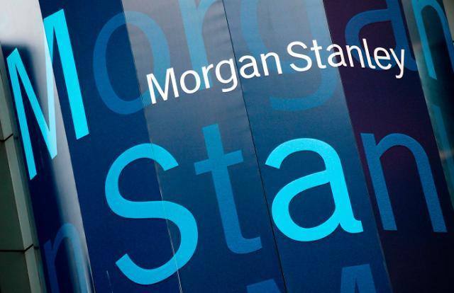 """모건스탠리 """"세계 경제, 내년엔 회복세 보인다"""""""