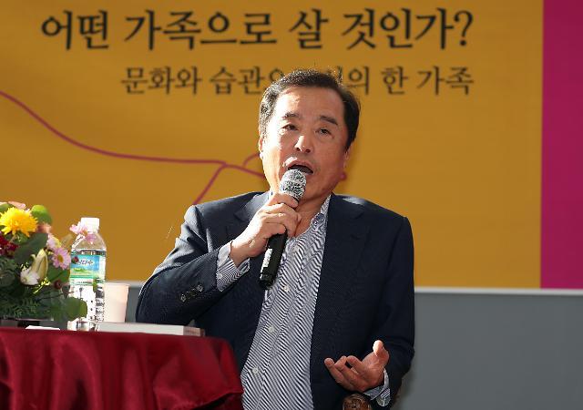 """[2020총선] 김병준 """"대구 수성갑 불출마…서울 등 험지 출마 고민"""""""