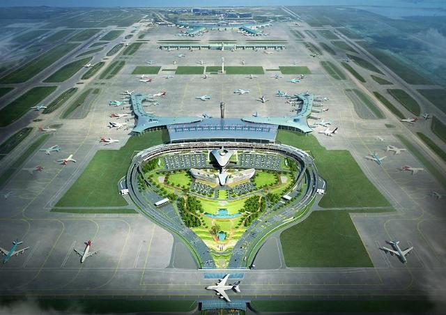 인천공항 4단계 건설사업, 본궤도 진입