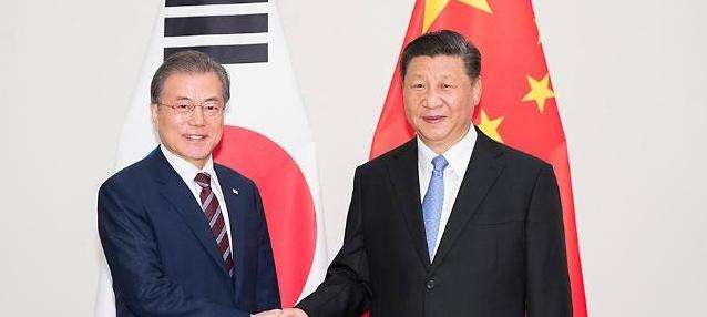 [한·중·일 新시대 열자] <中> 한반도 평화, 동북아 3국 협력 절실