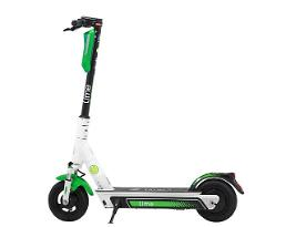 .GS Caltex partners with U.S. company Lime to provide electric kick scooter charging service.