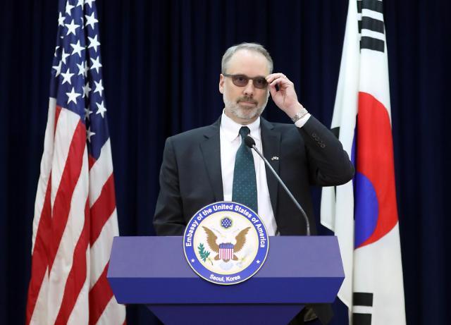 韩美第11份防卫费分担协定第三轮谈判破裂  双方立场差距依旧悬殊