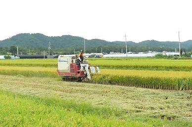 Rice exporters allow S. Korea to maintain existing tariff system