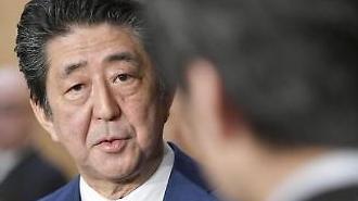 """安倍成""""日本最长寿首相"""" 4连任可能性不断攀升"""