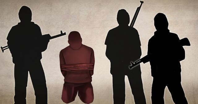 两名韩国人昨天也门胡塞武装组织扣留……已确认安全