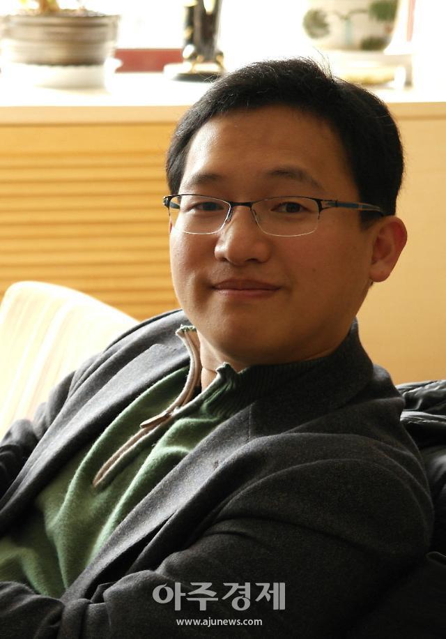 포스텍 정우성 교수, 아·태 물리학연합회 최연소 평의원 선출