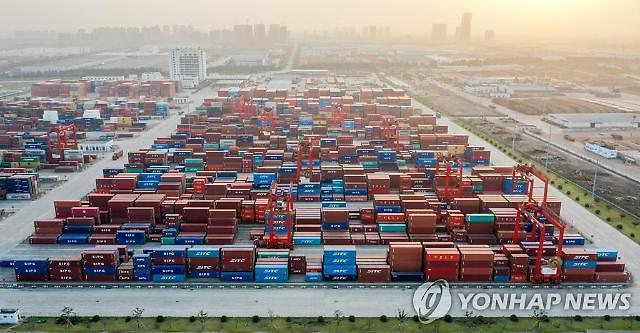 """IMF称中美谈判达成妥协""""韩出口或减少53万亿韩元"""""""