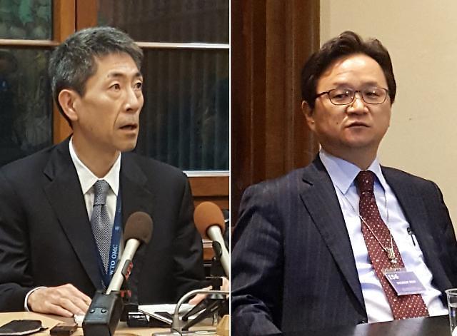 韩日第二次协商也仅存立场差异……WTO可能进入审判阶段