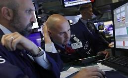 .[纽约股市收盘] 贸易谈判悲观论,指标良好下的混乱势收盘…道琼斯0.37%↓.