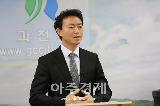 """김종천 시장, """"GTX-C 사업 본질적 목표 벗어나는 무원칙 역사신설 반대"""""""
