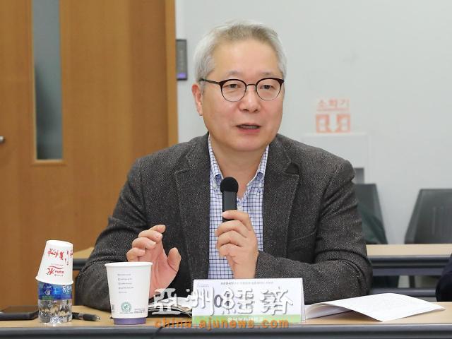 李东律:韩中两国比任何时候都迫切需要进行战略沟通