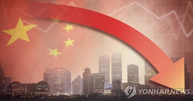 피치, 중국 신용등급 A+ 유지…내년 성장률 5.7%