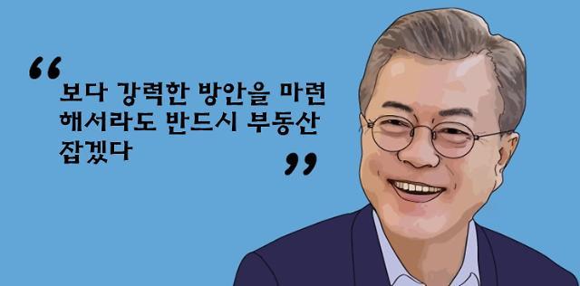 """""""강력한 부동산 대책"""" 엄포…추가 예상 규제 카드는?"""