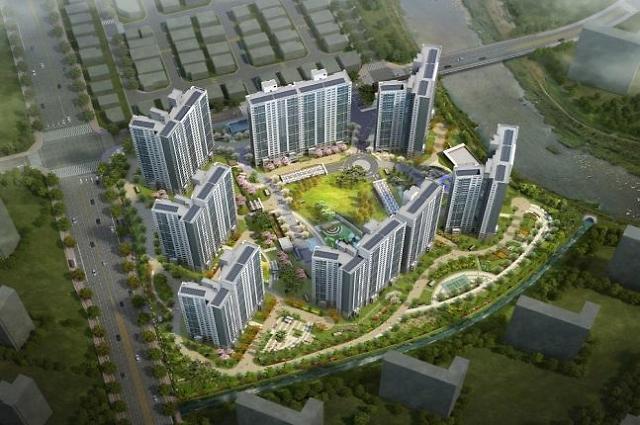 아파트투유, 인천 검단신도시 AA1블록 호반써밋 청약 당첨자 발표