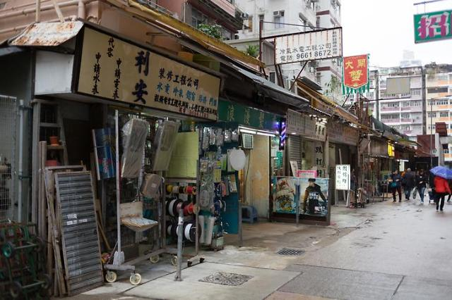 [NNA] 중소기업 환경 순위, 홍콩 2위