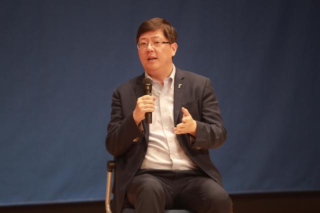 """김홍걸 """"황교안, 일본 위해 단식하는 '친일열사'"""""""