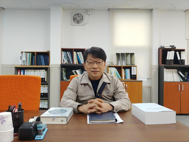 [INTERVIEW] Hyosung researcher predicts wider use of localized carbon fiber