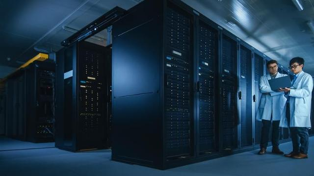 SK C&C launches disaster recovery service for cloud networks