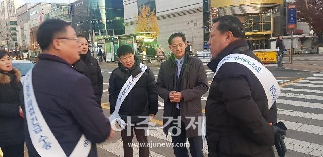 고양시, 버스·철도 파업 시민불편 최소화 관용차·택시 170여 대 투입