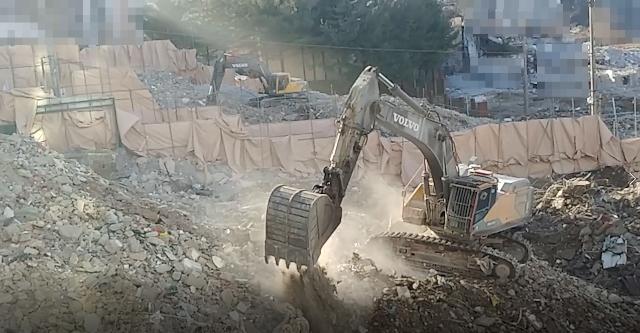 10월 건설현장 사망사고 6건…한진중공업 2달 연속 사고자 발생