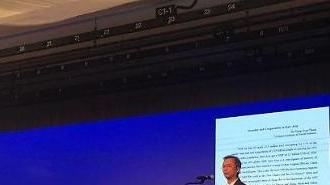 Đặng Xuân Thành, Phó Viện trưởng VKHXHVN khẳng định 'Đông Á sẽ là khu vực then chốt của cuộc chiến tranh thương mại Mỹ-Trung năm 2030'.