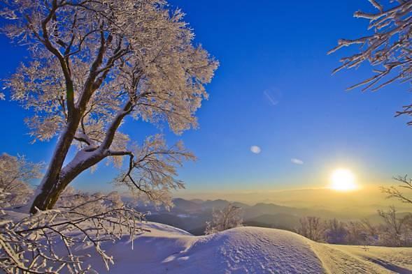 温暖相约•冬季到吉林来玩雪 ——2019-2020吉林省冰雪旅游季全攻略