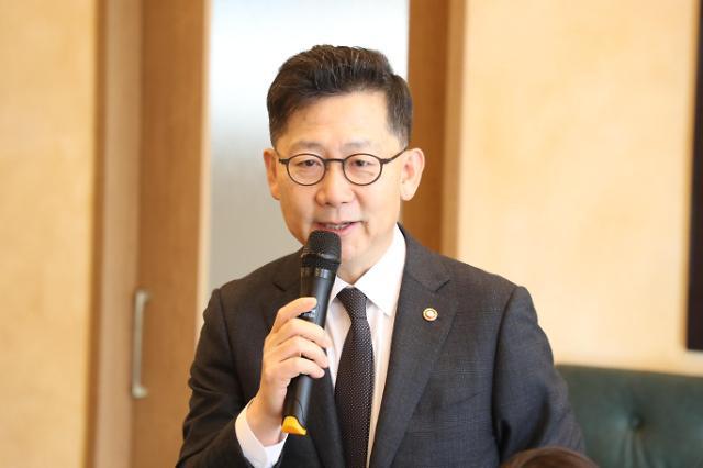 """김현수 """"공익형 직불제로 인한 품목 수급 문제 최소화"""""""