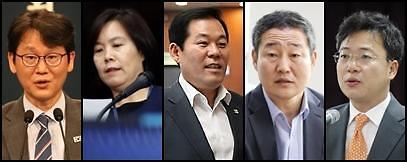 [2020총선] 총선 앞으로 청와대 춘추관장 출신들, 일제히 출사표
