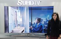 サムスンTVの世界シェア、2四半期連続で30%突破