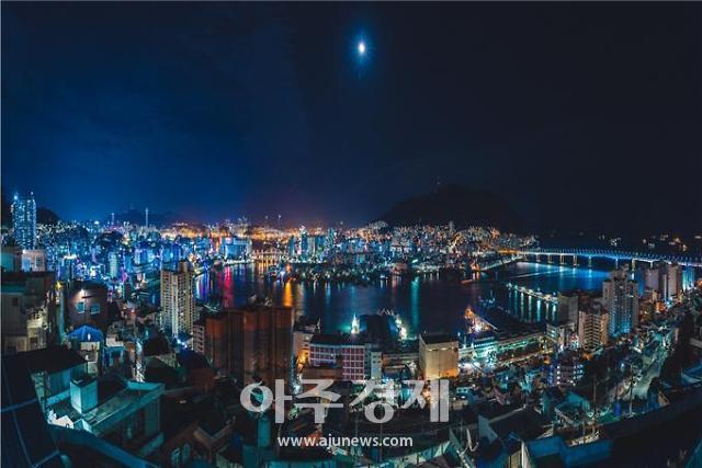 부산시, '겨울 부산 여행' 주제 영상물 제작…전국에 맞춤 홍보