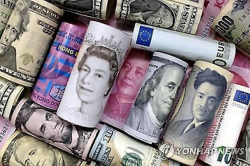 [아시아환율] 美中 무역협상 엇갈린 신호에 엔화 소폭 오름세