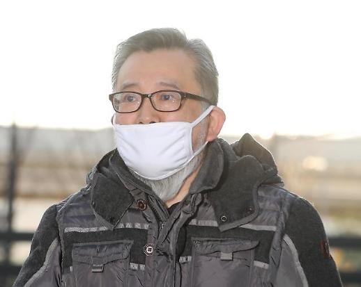 [포토] 김학의 뇌물·성접대` 1심서 무죄