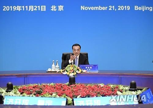 李克强总理强调宏观政策的连续性非常重要