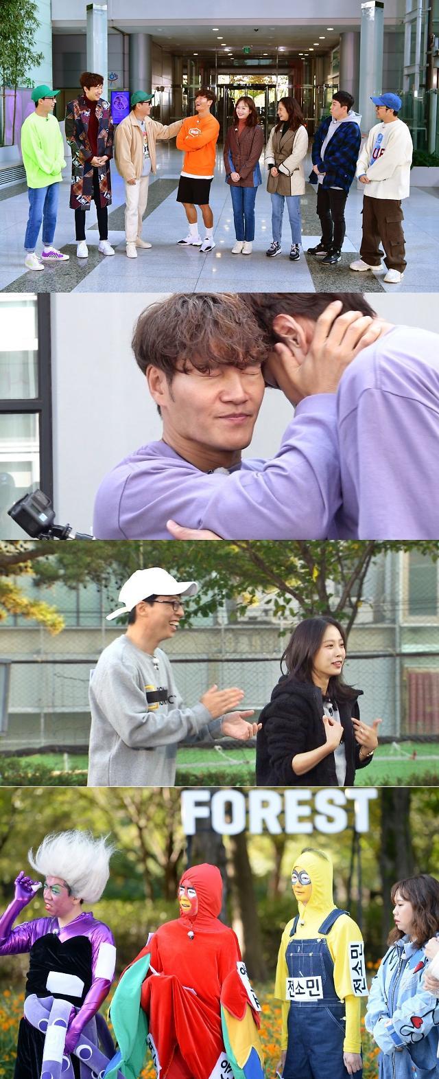 런닝맨, 매주 '메가 히트' 버라이어티 예능 9년의 내공···5주 연속 시청률 상승