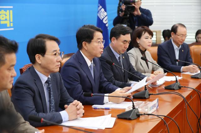 당정, 26일 어린이 교통안전 강화 회의…민식이법 등 논의