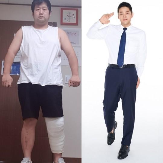 용이매니저 다이어트 성공 관심…초성퀴즈 ㅂㅂㅎㄷㅇㅎ 정답은?