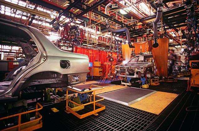 [NNA] 태국 10월 자동차 생산량 22.5% 감소, 2년만에 두 자리 수 감소