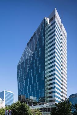 KB자산운용, 서울시청 인근 센터플레이스 투자 펀드 출시