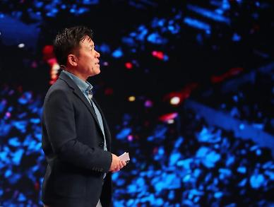 SK Telecom head proposes content alliance to create global masterpiece of Asian value